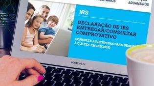 Entrega do IRS 2017: As Alterações que Precisa de Saber