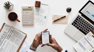 Como melhorar a Gestão de Pequenas e Médias Empresas em cinco passos | SigmaCode - Software de Gestão PHC