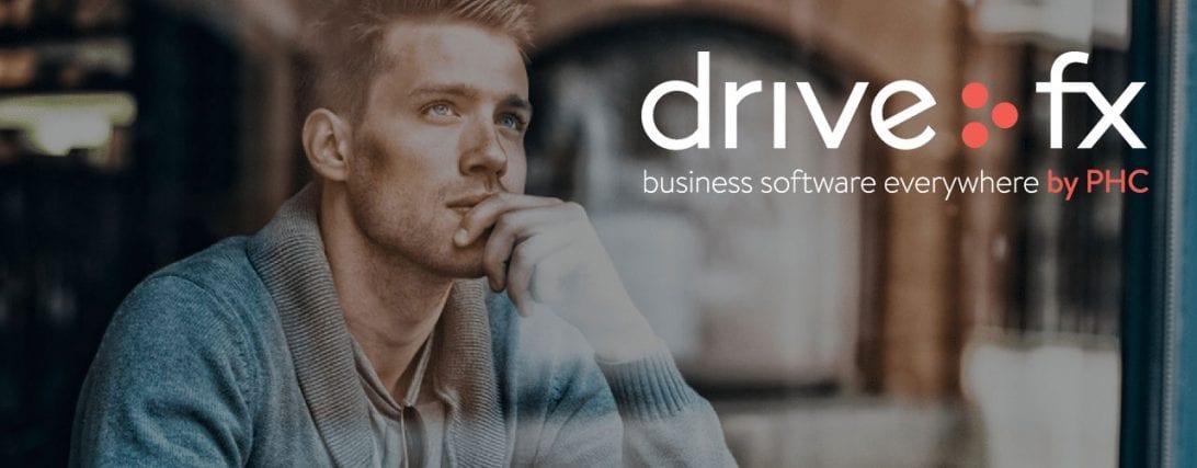 Drive FX by PHC: Experimente este Software de Gestão Online de forma gratuita | SigmaCode - Software PHC