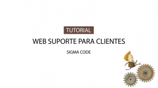 Web Suporte para Clientes